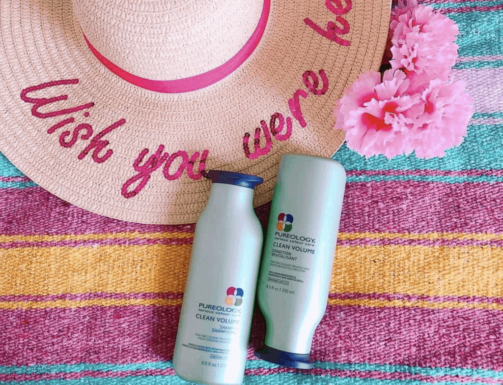 Review: Pureology Hydrate Shampoo and Conditioner (Worth the Money?) 1