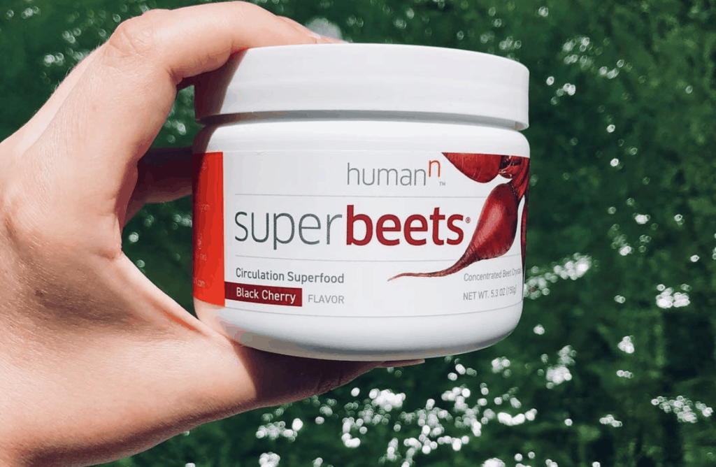 review of superbeets